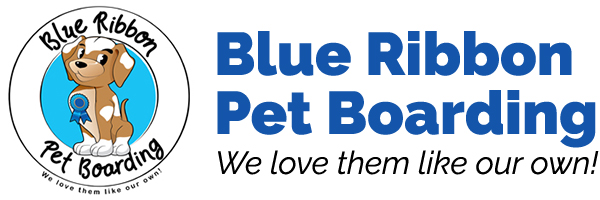 Blue Ribbon Pet Boarding